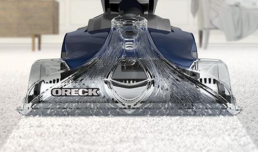 Hard Floor & Carpet Cleaners