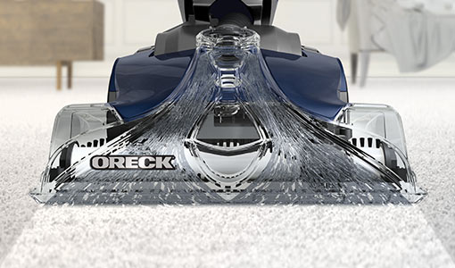 Oreck Platinum Carpet Washer