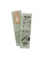 Oreck Select Allergen Filtration Upright Filter Bags (Pack of 6)