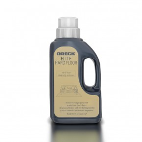 Oreck Elite Hardfloor Cleaning Solution
