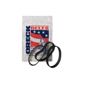 Oreck Vacuum Belts (Pack of 3)